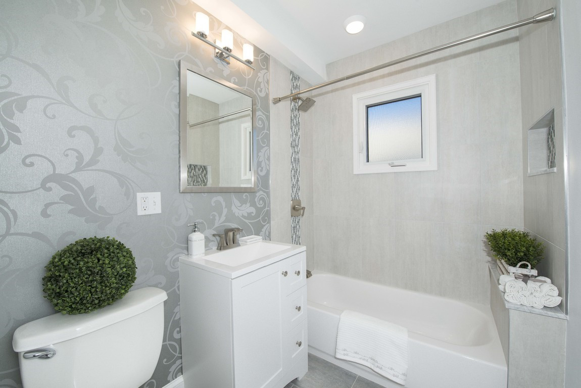 Affordable Bathroom Update Ideas - Eagle Vision Homes